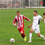 FOTBAL: FC Aninoasa s-a înclinat la Șirineasa