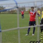 FOTBAL: Flacăra Moreni, la primul eșec în campionat!
