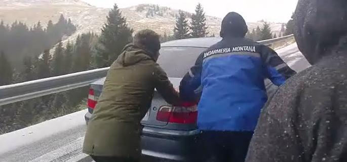 Sursa foto: Jandarmeria Dâmboviţa