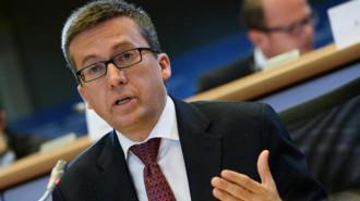 Carlos Moedas - comisarul european pentru cercetare, știință și inovare (Sursa foto: ec.europa.eu)