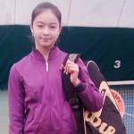 TENIS: Oana Marinescu, finalistă la TTM Cup