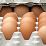 SEMNAL: România importă ouă cu prospeţime îndoilenică!