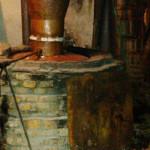 PERCHEZIŢII la fabricanţii de alcool din comuna Tătărani şi la comerci...