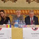 EVOCARE: Prietenia durabilă dintre România şi Franţa s-a cimentat în t...