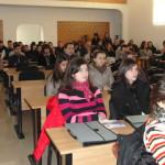 CAMPANIE: Studenţii UVT discută despre problemele de sănătate cu care ...
