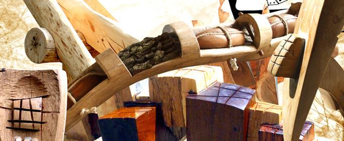 tabara-sculptura