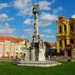 SELECŢIE: Timişoara va fi capitala europeană în 2021