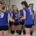 VOLEI: CSM Târgovişte, succes în debutul campionatului!