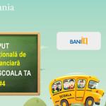 CONCURS: Câştigă 10.000 de euro pentru liceul tău, participând la un t...