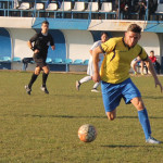 "FOTBAL: FC Aninoasa, meci nedecis cu ""satelitul"" Craiovei"