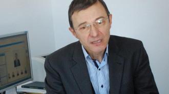 Prof. univ. dr. Ioan-Aurel Pop (Sursa foto: www.clujulcultural.ro)