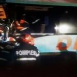 ARGEŞ: 18 răniţi la Piteşti într-un accident rutier între două autobuz...