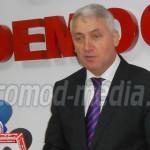 ELECTORAL: Priorităţile PSD în domeniul infrastructurii rutiere, ferov...