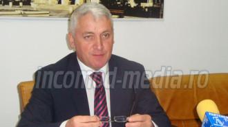 Adrian Ţuţuianu, preşedinte CJ Dâmboviţa