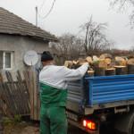 PRAHOVA: O camionetă şi două căruţe, confiscate pentru transport ilega...