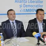 ELECTORAL: Pactul Naţional de Investiţii, soluţia ALDE pentru România