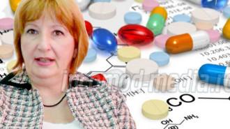 Dr. Aquilina Meşină - DSP Dâmboviţa