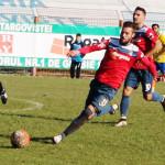 FOTBAL: Cristian Cherchez a ajuns la cota 11 în tricoul Chindiei