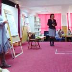CURSURI: Cadrele didactice învaţă despre alternativa educaţională &quo...