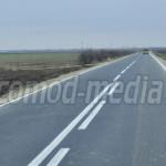 INVESTIŢIE: Traseu rutier modern între Dâmboviţa şi Teleorman
