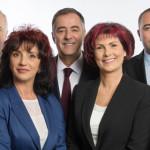 ELECTORAL: Liberalii susţin că PSD vrea un judeţ cu oameni săraci şi s...