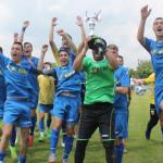 FOTBAL: Flacăra Moreni, victorie la scor de neprezentare!