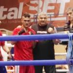 BOX: Șapte pugiliști de la CS Târgoviște au impresionat la Cupa Argeșu...
