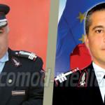 SCHIMBARE: Cine este noul comandant al ISU Dâmboviţa?