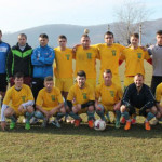 FOTBAL: Greutățile financiare au pus stăpânire pe echipa PAS Pucioasa