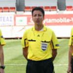 FOTBAL: Petruța Iugulescu, asistent 1 la duelul dintre Manchester City...