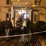 ARGEŞ: Un poliţist a împuşcat doi oameni şi a incendiat un apartament,...