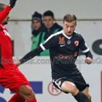 FOTBAL: Daniel Popa, a treia reușită în Cupa Ligii pentru Dinamo!