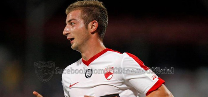 Sursa foto: FC Dinamo