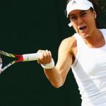 TENIS: Sorana Cîrstea, în optimi la turneul de la Limoges