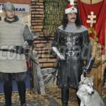FOTO: Standul judeţului Dâmboviţa i-a fascinat pe vizitatorii Târgului...