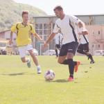 FOTBAL: Derby fără învingător! Gloria Cornești şi Dentaș Tărtășești au...