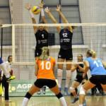VOLEI: CSM Târgoviște, la prima înfrângere în campionat!