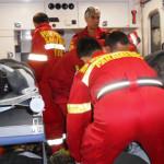 CĂLĂRAŞI: Accident cu 21 de victime pe DN4, pe teritoriul localităţii ...