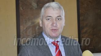 Adrian Ţuţuianu - preşedinte PSD Dâmboviţa