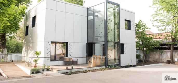 Casa solară EFdeN