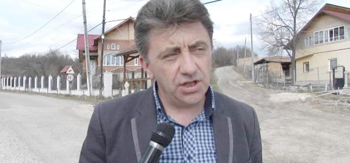 Cătălin Manta - primar demis (Sursa foto: https://i.ytimg.com)