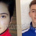 KARATE: Cătălina Vișan și Valentin Cârlan, de la CS Târgovişte, partic...