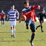 FOTBAL: Chindia Târgovişte, succes lejer în ultima apariție a anului l...
