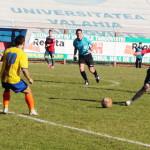 FOTBAL: Jucătorii Chindiei au intrat în vacanță până pe 11 ianuarie