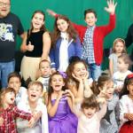 TÂRGOVIŞTE: Clubul Victorioşilor, spectacol gratuit la Teatrul Tony Bu...