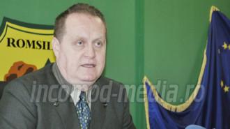dr. ing. Costel Preda - director Direcţia Silvică Dâmboviţa