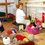 MÂNDRIE: Tradiția românească a ţesutului covoarelor, inclusă în Patrim...