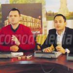 TÂRGOVIŞTE: Primăria are proiecte de 24 de milioane de euro în domeniu...