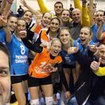 VOLEI: CSM Târgoviște a câștigat Supercupa României