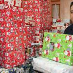 GIURGIU: Jandarmii au pregătit daruri pentru copiii nevoiaşi